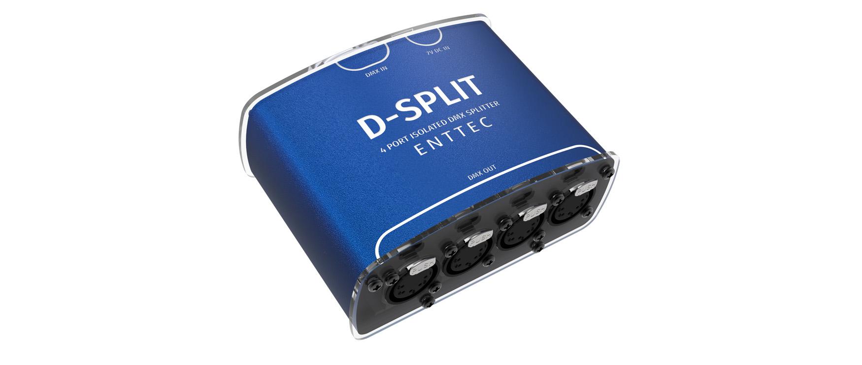 D-Split (5Pin)
