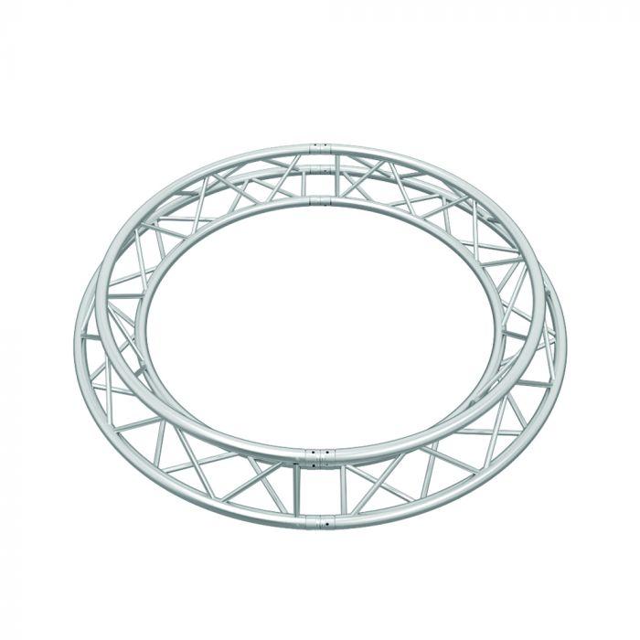 F33 Circular Arc