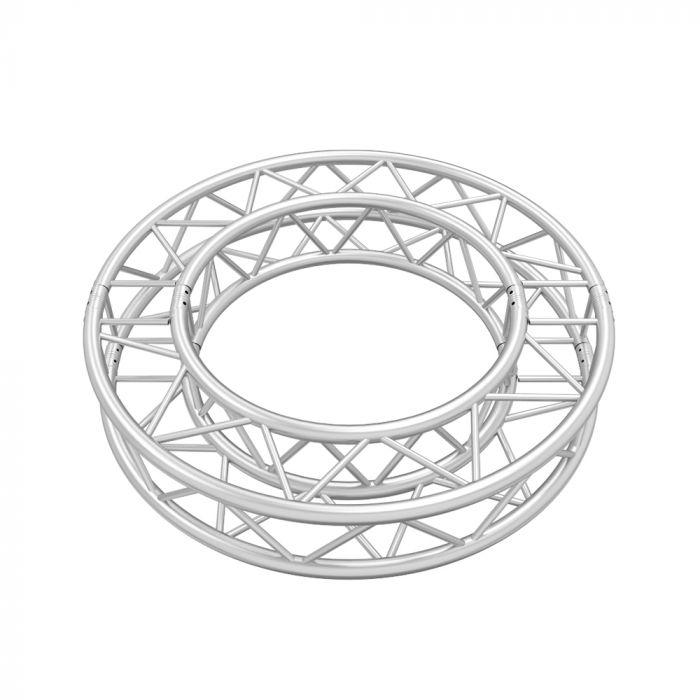 F34 Circular Arc
