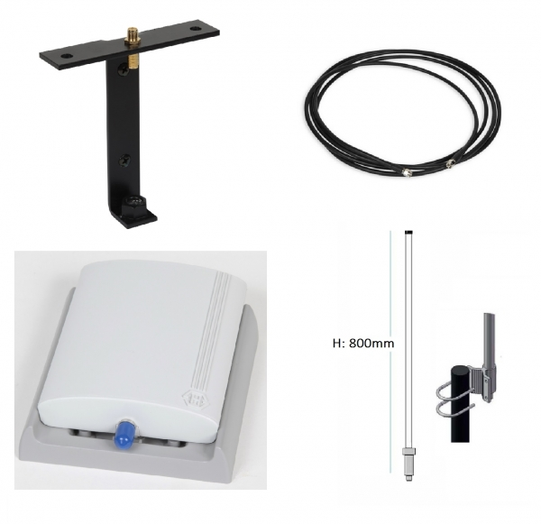 Special Antenna & Accesories