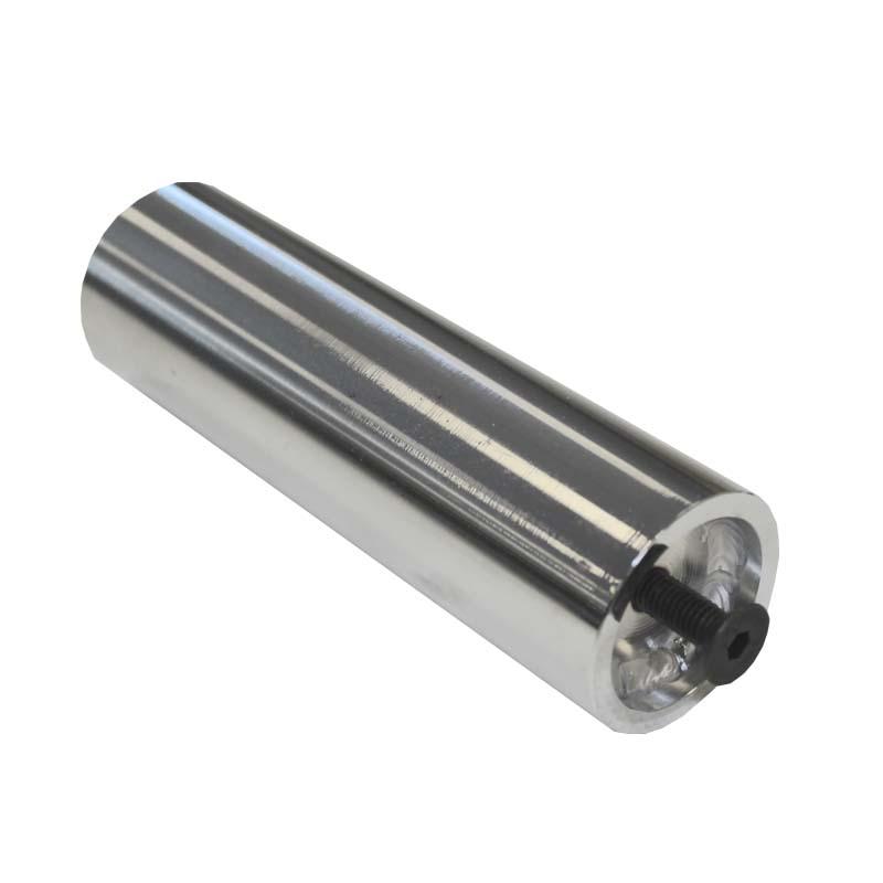 Base Plate Steel Spigot  75mm