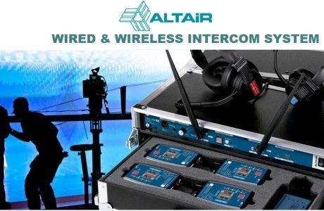 Altair Intercom