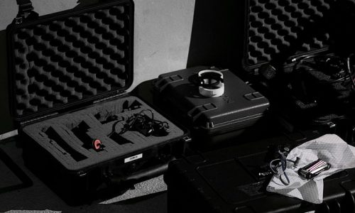 Ready Case